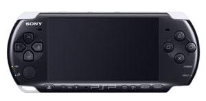 Sony PSP Handybundle