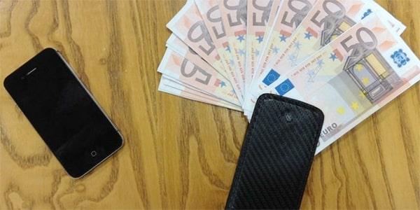 Handyvertrag Mit Sofortauszahlung